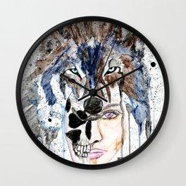 Morph Wall Clock