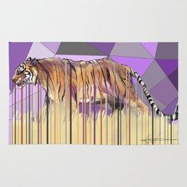 Tiger Disambiguation Rug