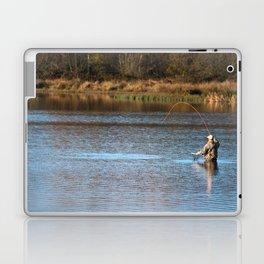 Gone Fishing 2 Laptop & iPad Skin