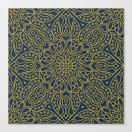 Mandala 31 Canvas Print