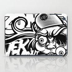 Nek Minut iPad Case