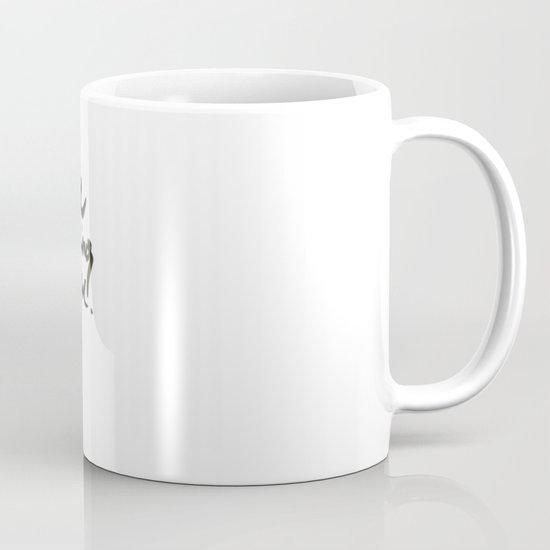 boring. Mug
