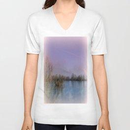 Lakeside Impression Unisex V-Neck