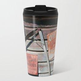 Spitting Prohibited Travel Mug