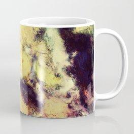 Crumbling sky Coffee Mug