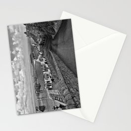 Mumbles Pier, South Wales. Stationery Cards