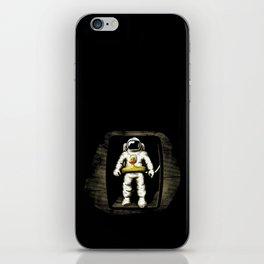 Astro iPhone Skin