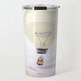 Bright Idea Travel Mug