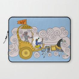 Dashavatar 8 - Krishna Laptop Sleeve