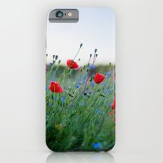 Mohntag II Slim Case iPhone 6s
