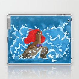 Part of This Rock Laptop & iPad Skin