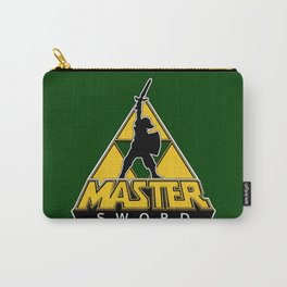 Link and the Master Sword Carry-All Pouch