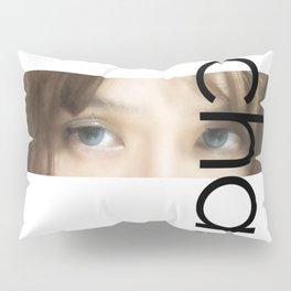 Ricard First Pillow Sham