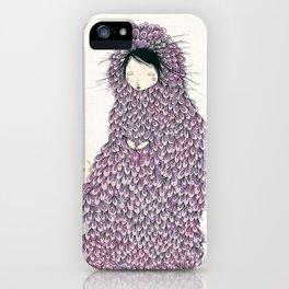 Musa iPhone Case