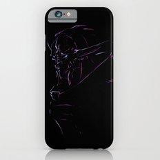 Saren Arterius - Mass Effect Slim Case iPhone 6s