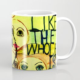 My Next Act Coffee Mug
