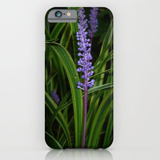 Wild flower... iPhone & iPod Case