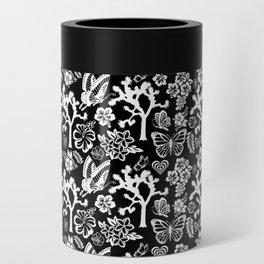 "Joshua Tree Pattern ""Yucca Bali"" by CREYES Can Cooler"