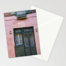Six Hundred an Eleven Stationery Cards