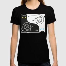 Karma Kats T-shirt