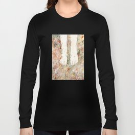 Perfume #3 Long Sleeve T-shirt