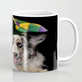The Court Jester Coffee Mug