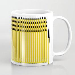 Pen World Coffee Mug