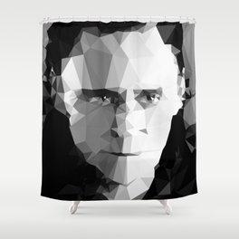 TOM Shower Curtain