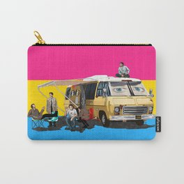 Pansexual GISHBUS Carry-All Pouch
