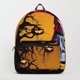 Red Riding Hood Nightmare Backpack