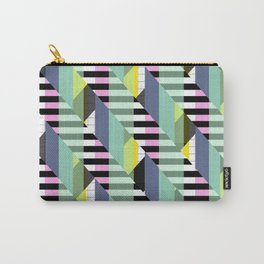 Stripped II Carry-All Pouch