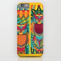 Owl's iPhone 6s Slim Case