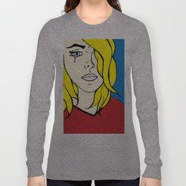 Needy Cards Long Sleeve T-shirt