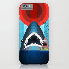 Gonna need a bigger boat iPhone 6s Slim Case