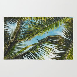 Tropical bliss Rug