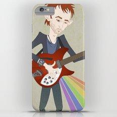Radiohead Thom in Rainbows Slim Case iPhone 6 Plus