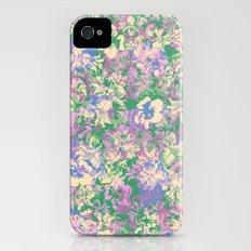 Summer II iPhone (4, 4s) Slim Case