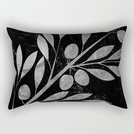 Bellisima III Rectangular Pillow
