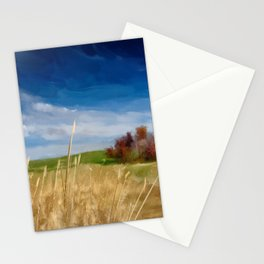 Along A  Country Lane Stationery Cards