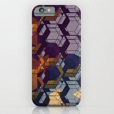 Graphic Geometric iPhone 6s Slim Case