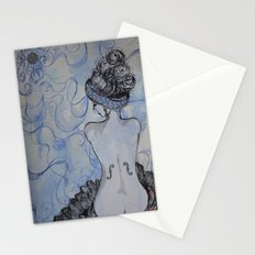 Man Ray inspired Stationery Cards