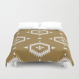 Indian Designs 187 Duvet Cover