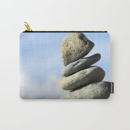 stone tower Carry-All Pouch