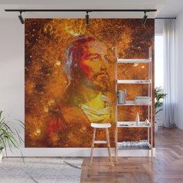 Jesus Wall Mural