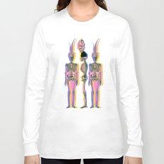 The Fancy Dead Long Sleeve T-shirt