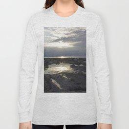 Stony beach Long Sleeve T-shirt