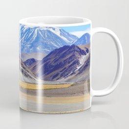 Paz Andina Coffee Mug