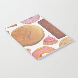 Biscuit Selection Notebook