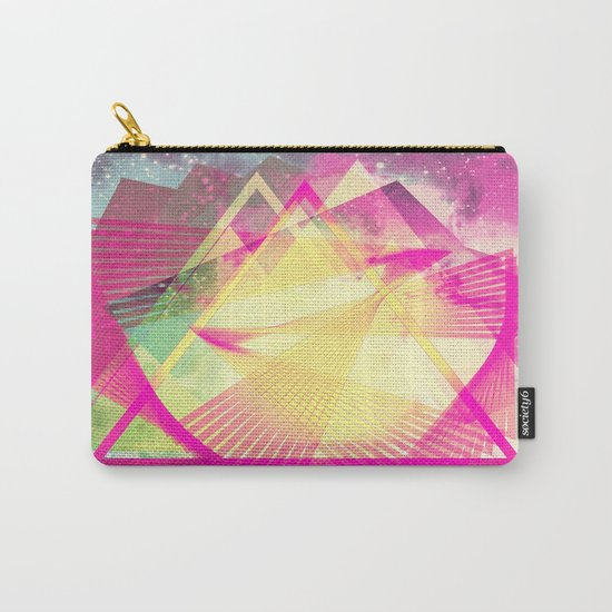read my mind Carry-All Pouch