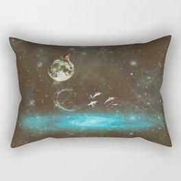 Starside Dream Rectangular Pillow